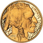 US Mint Sales: Proof Gold Buffalo Coins Approach 40,000