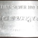 Widespread Silver Bar Shortages