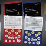 Release Dates for 2011 Proof Set, Silver Proof Set, and Mint Set