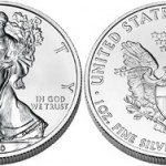 2011 Gold and Silver Eagle Bullion Coins