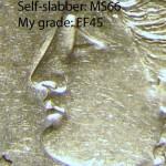 Self-Slabbing Sleaze