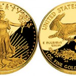 Remaining 2010 Proof Gold Eagle Coins Sold Out