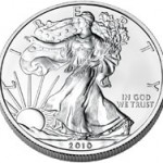 US Mint Bullion Sales: New Annual Record for Silver Eagles