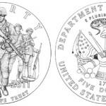 2011 US Mint Commemorative Coins