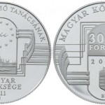 Coin Issued to Mark Hungarian Presidency of the Council of the European Union