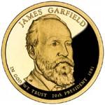 US Mint Sales: 2011 Proof Set Debuts at 253,144
