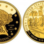 Proof Buchanan's Liberty Gold Coins Sold Out