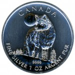 Royal Canadian Mint Experiencing Difficulties Obtaining Physical Silver