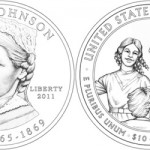2011 First Spouse Gold Coins Designs Announced