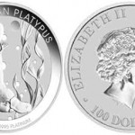 Perth Mint to Issue Platinum Platypus Bullion Coins