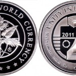 "United Future World Currency Launches World's First ""Eco-Coin"""