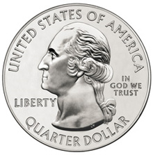America the Beautiful Silver Coins