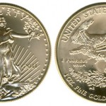 US Mint Bullion Sales: Gold and Silver Eagles Well Above Prior Year Levels