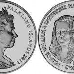 Additional Royal Wedding Commemorative Coins