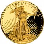 US Mint Sales: 2011 Proof Gold Eagles Debut