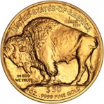 Gold Bullion Sales Rise with Gold Buffalo Launch