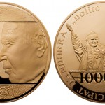 Andorra Celebrates Beatification of John Paul II with Kilo Gold Coin