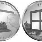 New Coins Pay Homage to Dutch Artwork and the Old Dutch Masters