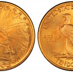 Highlights of Finest 1792-1964 U.S. Coin Type Set To Be Displayed