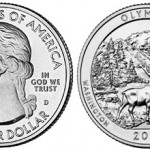 US Mint Launches Olympic National Park Quarter