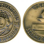 Lions Clubs International Commemorative Coins Proposed