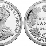 Royal Canadian Mint's Tribute to the Elusive 1911 Silver Dollar