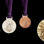 2012 London Olympic Medals Unveiled
