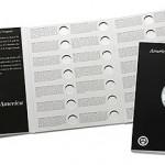 US Mint America the Beautiful Quartes Album Available