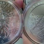 ATB Five Ounce Silver Coins: New Variety Discovered and Other Recent Developments