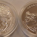 Grand Canyon 2010-P America the Beautiful Coins: Errors and Varieties