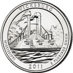 US Mint Schedules Launch Ceremonies for America the Beautiful Quarters