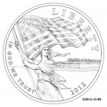 CFA Reviews Designs Candidates for Star Spangled Banner Commemorative Coins