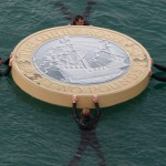 Water-Bound Coin Honors 500th anniversary of the Mary Rose