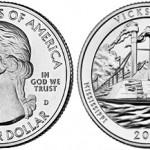 United States Mint Launches Vicksburg Quarter