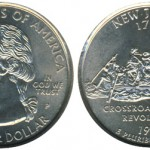 U.S. Coin Designs: Striking a Balance between Continuity and Change