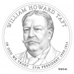 CCAC Reviews William Howard Taft and Woodrow Wilson Presidential Dollar Designs