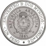 Historic Ibero-American Coins Featured in Silver Set