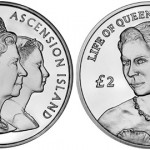 Pobjoy Mint Coins Celebrate the Diamond Jubilee of Queen Elizabeth II
