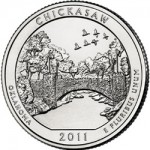 Chickasaw Quarter Launch Ceremony Event Location Changed