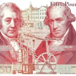 New £50 Bank of England Note To Be Issued in November