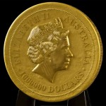 Perth Mint Uses Twitter to Announce World's Largest Gold Coin