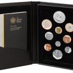 2012 United Kingdom Proof Set Now Available