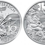 "Austrian Mint Releases Final Coin in ""Legends of Austria"" Series"