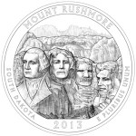 2013 America the Beautiful Quarters Design Candidates Reviewed by CFA