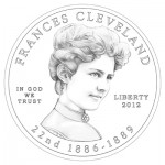 Design Candidates for 2012 First Spouse Gold Coins Reviewed by CFA