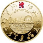 Exceptional Additions to the UK 2012 Olympic Coin Program