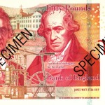 Bank of England Issues New £50 Banknote