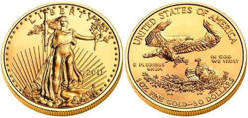 American Gold Eagle
