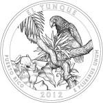2012 America the Beautiful Quarters Designs Announced