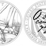2012 Star Spangled Banner Commemorative Coin Designs Announced